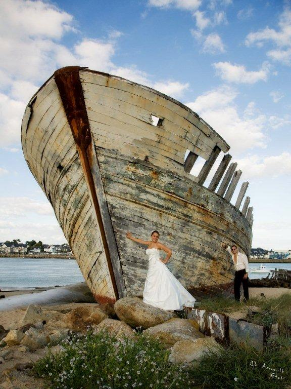 guide du mariage - Traiteur Mariage Morbihan